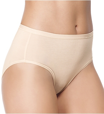 Wacoal B-Fitting Daywear Hi-Cut Brief Panty
