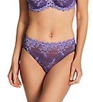 Embrace Lace Hi Cut Brief Panty