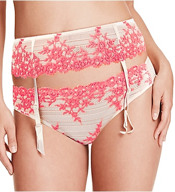 Wacoal Embrace Lace Garter Belt
