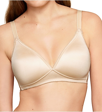 Wacoal Basic Beauty Contour Soft Cup Bra