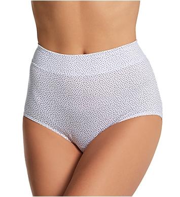 Warner's No Pinching, No Problems Modern Brief Panty