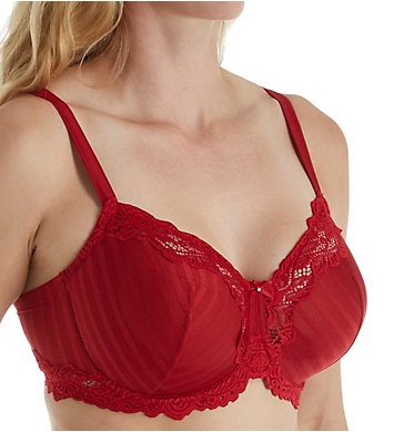 Whimsy by Lunaire Barbados Sexy Basic Bra