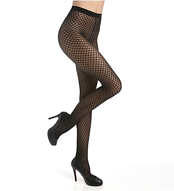 Wolford Sibylle Fishnet Tights