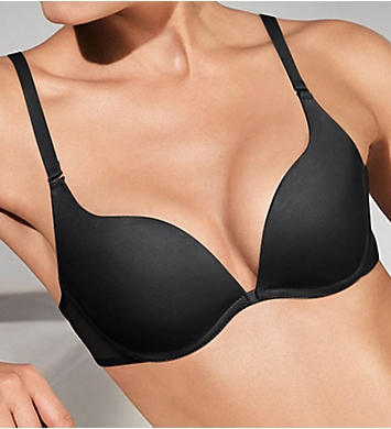 Wolford Sheer Touch Convertible Push-Up Bra