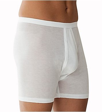 Zimmerli Royal Classic Open Fly Boxer Brief