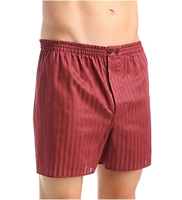Zimmerli Swiss Voile Shadow Stripe Boxers