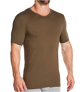 Zimmerli Pureness V-Neck T-Shirt