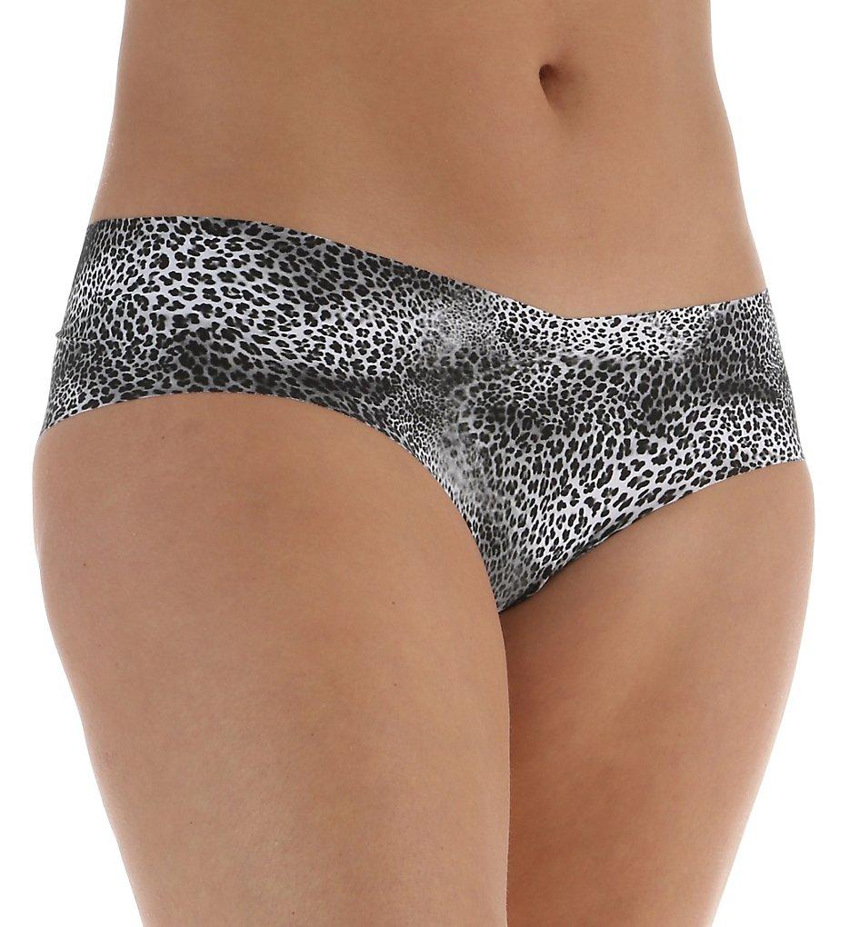 Commando GS Girl Short Low-rise Panty XL True Nude