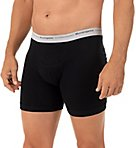 Comfort Cotton Kangaroo Pouch Boxer Brief - 2 Pack