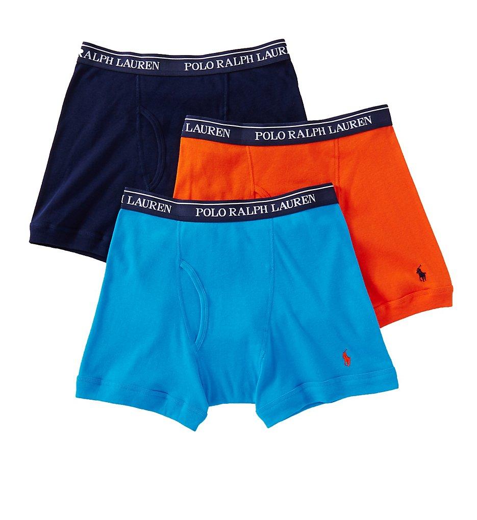 You're in Men's Underwear