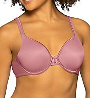 Vanity Fair Body Caress Beauty Back Underwire Bra 75335